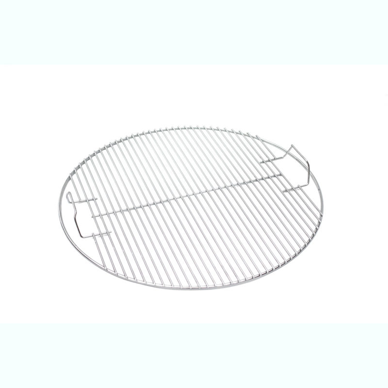 Grille en inox. pour barbecue bois Medium | Polyflam