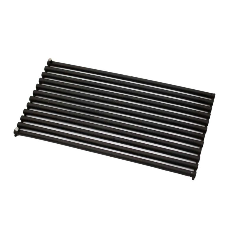 Grille Square carré pour barbecue bois Square | Polyflam