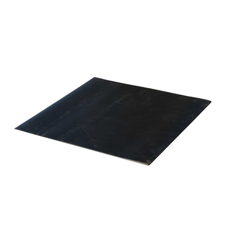 Tapis anti-contact pour barbecue bois Medium | Polyflam