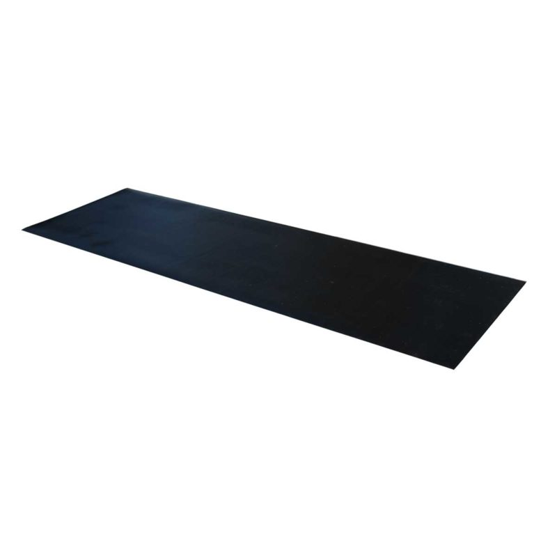 Tapis anti-contact pour barbecue bois Square | Polyflam