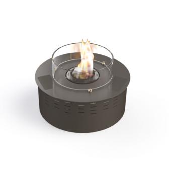 Brûleur fire round EVOPlus