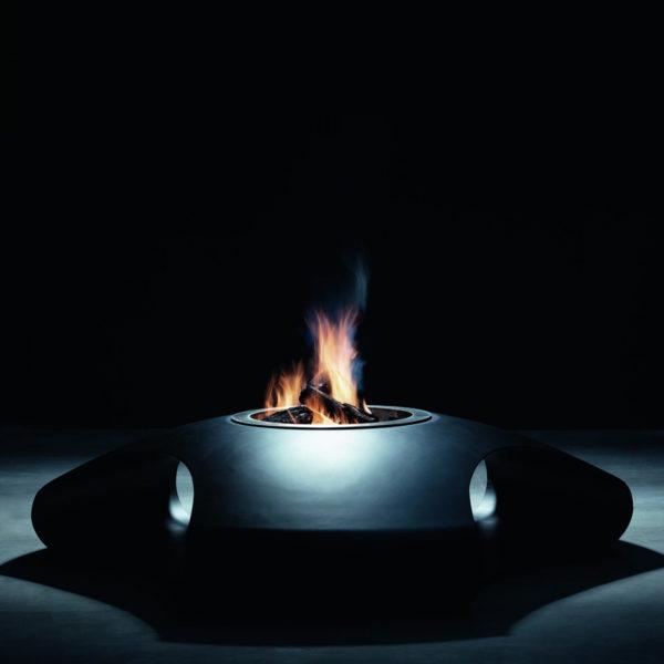 Fire Pit Vaudeville